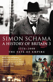 A History of Britain: Volume 3 by Simon Schama image