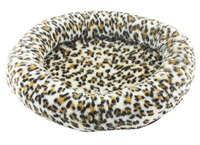 Pawise: Deluxe Round Cat Bed
