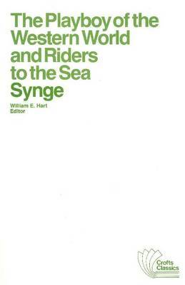 The Playboy of the Western World by J.M. Synge image