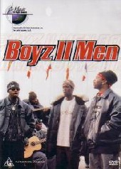 Boyz II Men on DVD