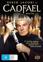 Cadfael - Series 2 (2 Disc Set) on DVD