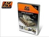 AK: Winter Weathering Techniques DVD