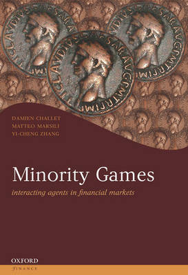 Minority Games by Damien Challet