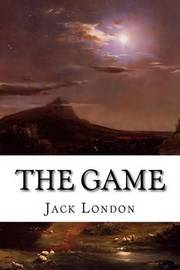 The Game by Jack London image