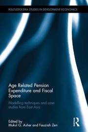 Age Related Pension Expenditure and Fiscal Space