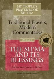 My People's Prayer Book Vol 1