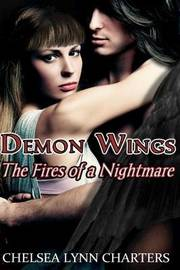 Demon Wings by Chelsea Lynn Charters