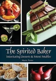 The Spirited Baker by Marie Porter