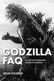 Godzilla FAQ by Brian Solomon