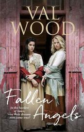 Fallen Angels by Val Wood image