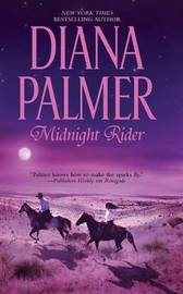 Midnight Rider by Diana Palmer