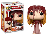 Carrie - Pop! Vinyl Figure