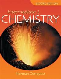 Intermediate Chemistry: Level 2 by Norman Conquest image