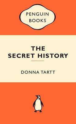 The Secret History (Popular Penguins) by Donna Tartt