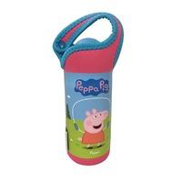 Peppa Pig Neoprene Single Bottle Bag