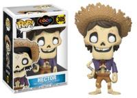 Coco - Hector Pop! Vinyl Figure