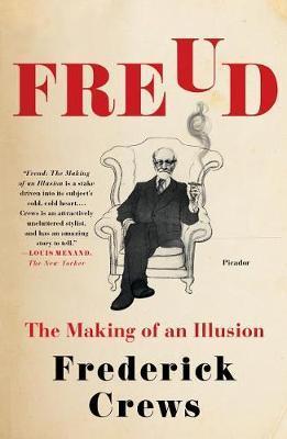 Freud by Frederick Crews