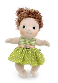 "Rubens Barn: Cutie Karin - 12"" Plush Doll"