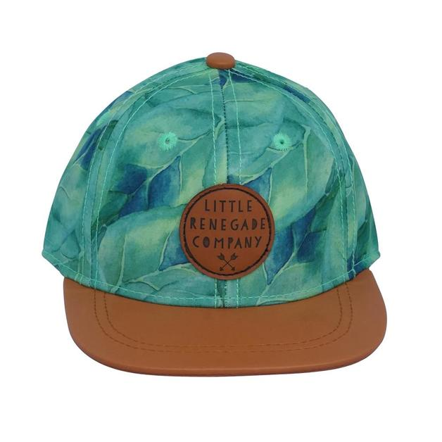 Little Renegade Company: Daintree Cap - Midi