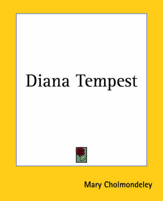 Diana Tempest by Mary Cholmondeley image