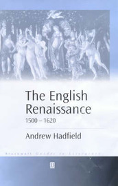 the english renaissance notes outline 12102018 english literature - the renaissance period: 1550–1660: in a tradition of literature remarkable for its exacting and brilliant achievements, the.