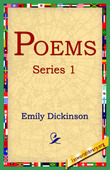 Poems, Series 1 by Emily Dickinson