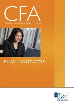 CFA Level I: Complete Package by BPP Learning Media image