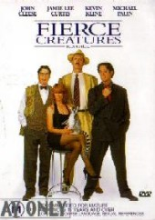 Fierce Creatures on DVD
