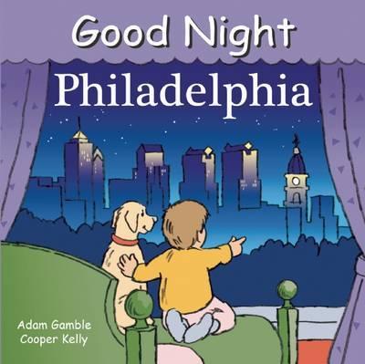 Good Night Philadelphia by Adam Gamble image