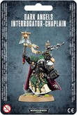 Warhammer 40,000 Dark Angels Interrogator Chaplain