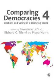 Comparing Democracies by Lawrence LeDuc