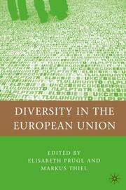 Diversity in the European Union by Elisabeth Prugl image