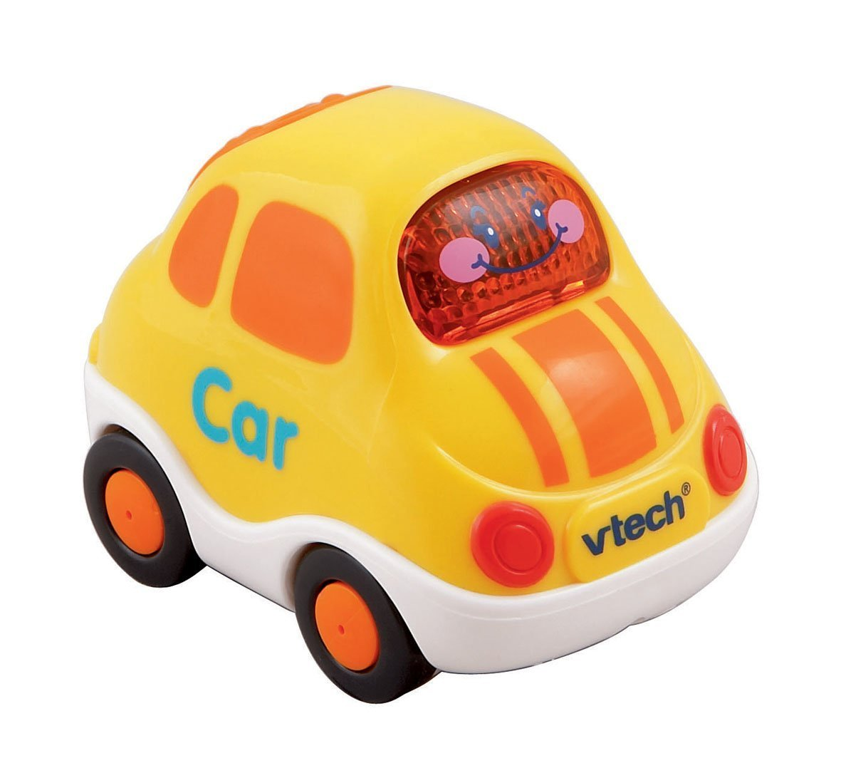 VTech: Toot Toot Drivers - Car image