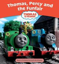 Thomas at the Funfair by Thomas & Friends