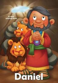 Daniel Coloring Book by Agnes De Bezenac