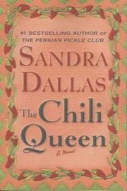 Chili Queen Tpb by Sandra Dallas image