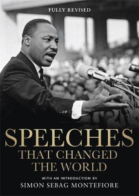 Speeches that Changed the World by Various Various