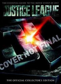 Justice League by Samuel Titan