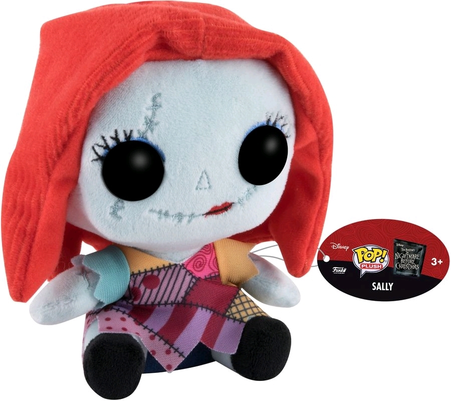 NBX - Sally Pop! Regular Plush image