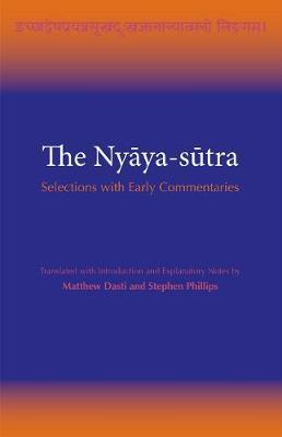 The Nyaya-sutra