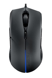ASUS ROG Strix Evolve Wired Gaming Mouse for PC Games
