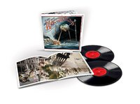 The War Of The Worlds - 40th Anniversary Limited Edition by Jeff Wayne image