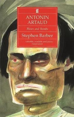 Antonin Artaud by Stephen Barber image