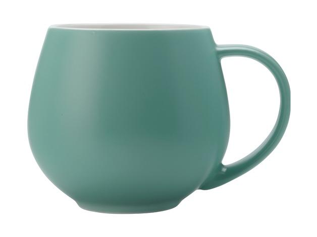 Maxwell & Williams: Tint Snug Mug - Aqua
