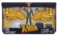 "Marvel Legends: Professor X's Hover Chair - 6"" Vehicle Playset image"