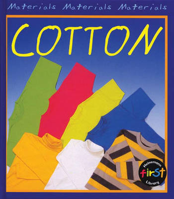 Cotton by Chris Oxlade image