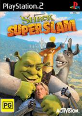 Shrek SuperSlam for PlayStation 2