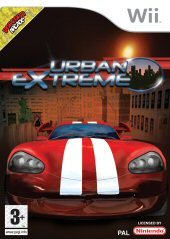 Urban Extreme for Nintendo Wii