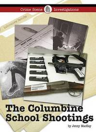The Columbine School Shootings by Jenny MacKay image