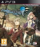 Atelier Escha & Logy: Alchemists of the Dusk Sky for PS3